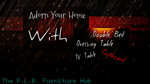 Home Furniture Final